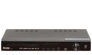 Marshal ME-5082 DVD Combo DVB-T